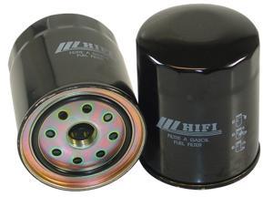 Filtr paliwa  KOMATSU HD 605-7
