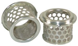 Filtr paliwa  KOMATSU HB 215-2 LC