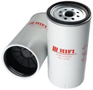 Filtr paliwa  BOVA VDL FUTURA FHD 2-139