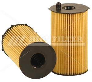 Filtr oleju  VOLKSWAGEN TOUAREG II 3,0 V6 TDI