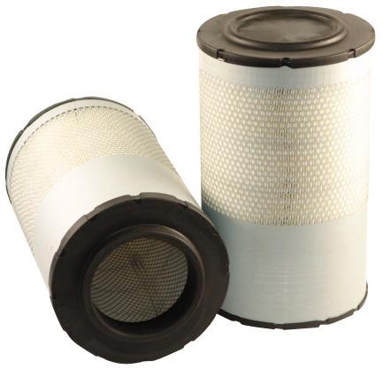 Filtr powietrza  SA 16232 do BACKERS 2 MA