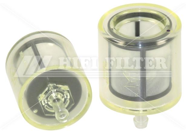 Filtr paliwa  SN 40756