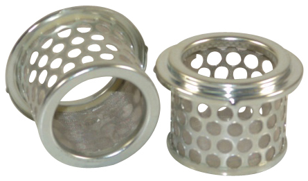 Filtr paliwa  SN 25049 do KOMATSU HD 405-6