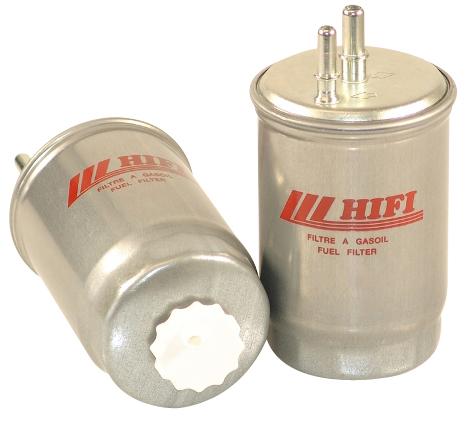 Filtr paliwa  SN 70299