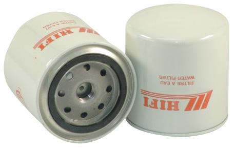 Filtr Wody  WE 2091 do KOMATSU HD 405-6